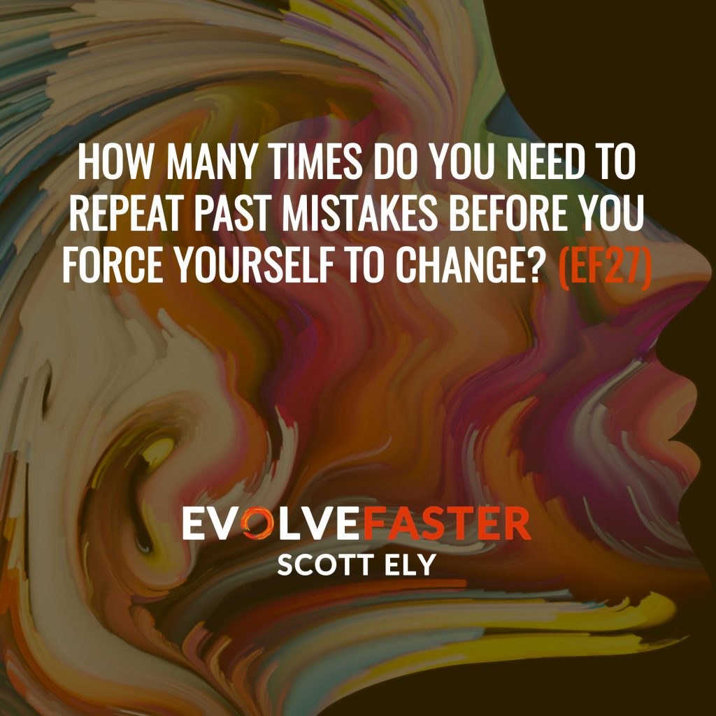 (EF27) BTP-EF8: Who are You and is it Possible to Upgrage Your Identity as an Adult Behind the Podcast of Episode EF8