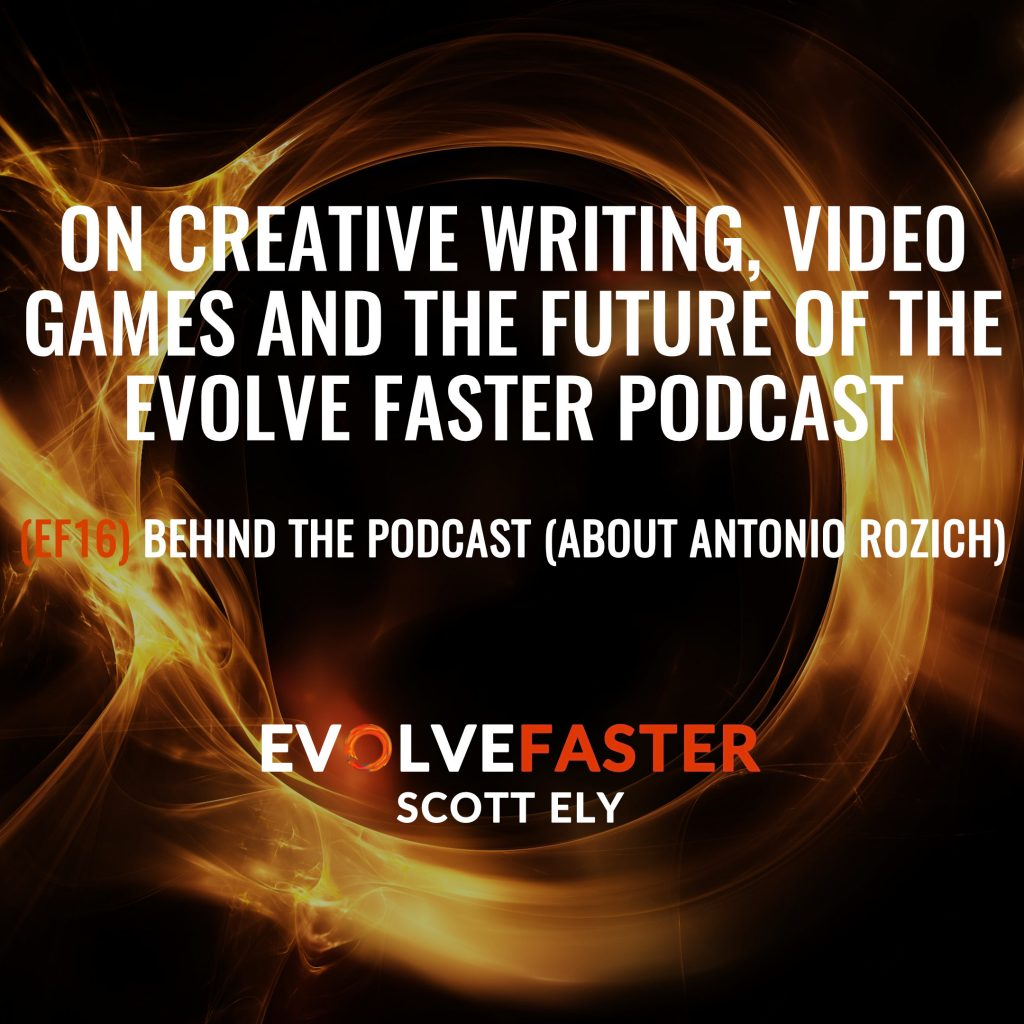 (EF16) BTP: Ask Me Anything Discussion with Antonio Rozich and Scott Ely on Croatia, Creative Writing, and Being Paid in Ayahuasca